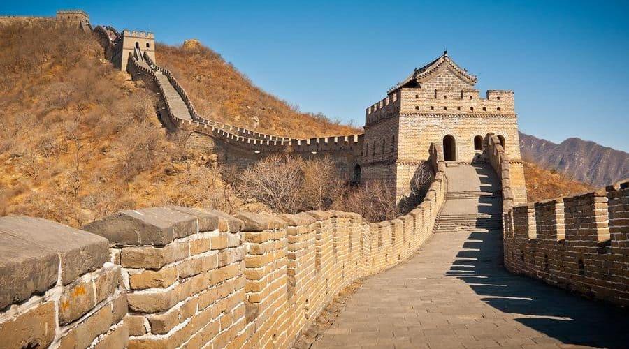 Viagem à China – Setembro 2018