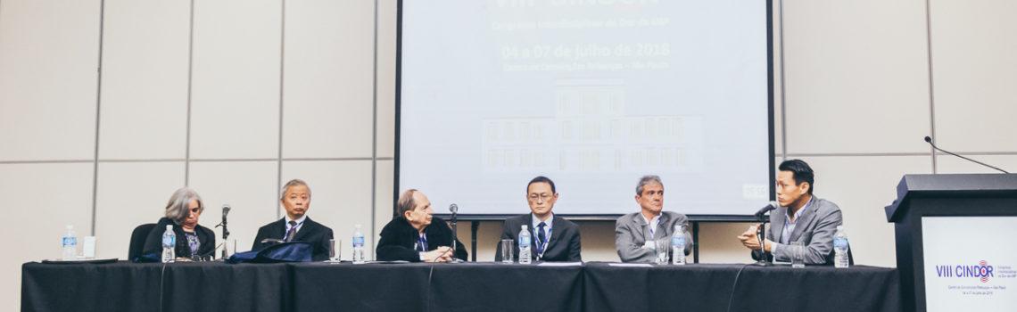 Pré-Congresso CINDOR 2018 – Acupuntura