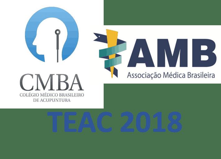 Inscrições abertas para o TEAC 2018 – CEIMEC