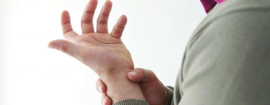 A acupuntura pode amenizar a dor da síndrome do túnel do carpo