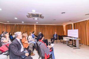 I Congresso de Dor da APM 2019