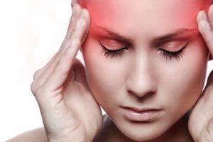 A acupuntura diminui em quase 50% a incidência de cefaleia tensional