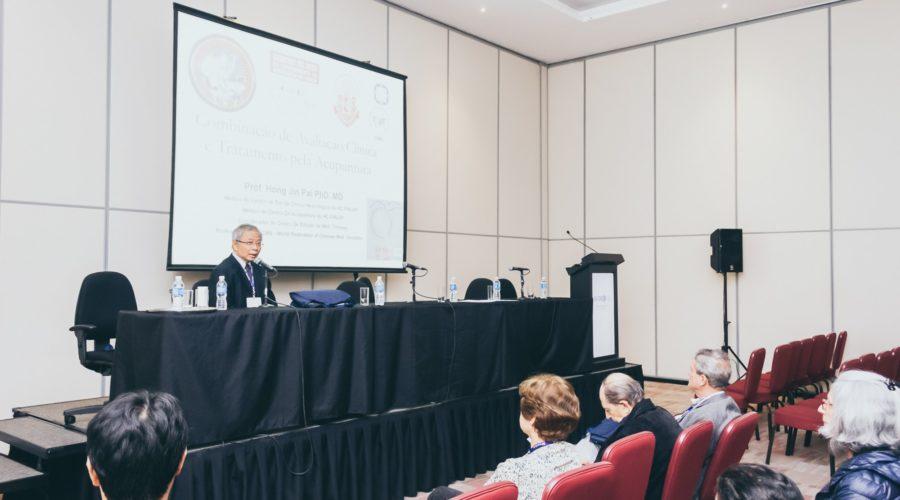Inscrições abertas para Curso de Especialização em Acupuntura Médica 2020
